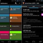 Mejorar las notificaciones de Android con Light Flow