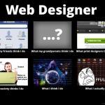 Lo que hace los Diseñadores Web [Humor]