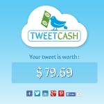 Calcula cuánto cuesta tus Tweets