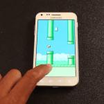La guía definitiva para ganar en Flappy Bird