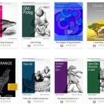 Más de 670 libros de programación para descargar gratis