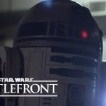 Revelado el tráiler del juego Star Wars: Battlefront