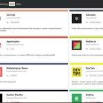 Más de 600 recursos gratuitos para desarrolladores web