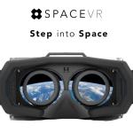 """Enviar cámaras de VR al espacio creará una """"transformación cultural"""" en la humanidad"""