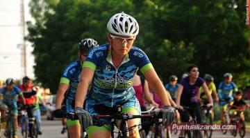 Ciclismo,club Mocohomos,biciletas