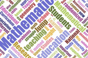 mathematics-education-wordle