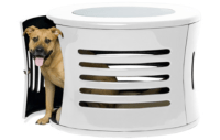 10 cool dog crates and beds you got to see