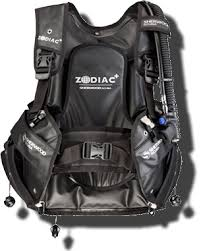 Sherwood Zodiak+ BCD