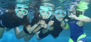 Family Snorkel
