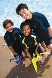 Junior OW Divers
