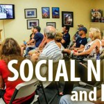 2016 Social Night and Events Schedule