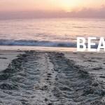 2016 Sunrise Beach Walk with Dr. Larry Wood