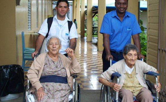 Nursing homes for elderly Costa Rica Nursing Home Care in Costa Rica