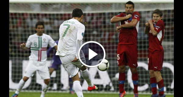 Cr7 Hd Wallpapers 2017 Cristiano Ronaldo Best Free Kick Goals Ever Video