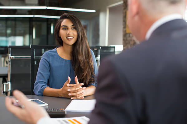 6 Tough Interview Questions and How to Answer Them Purdue Global