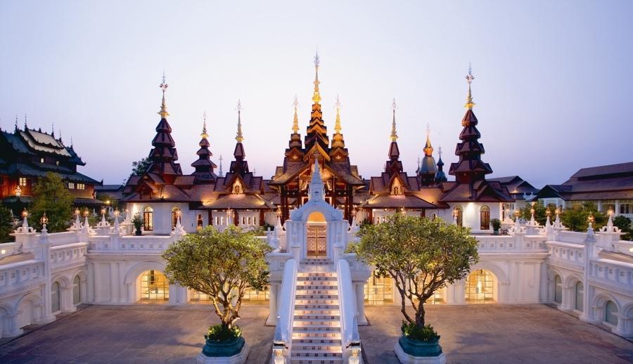 Chiang Mai_Dara Dhevi