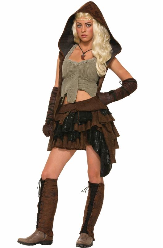 Wallpaper Clash Of Clans 3d Medieval Rogue Warrior Adult Costume Purecostumes Com
