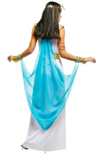 Queen Cleopatra Adult Costume - Pure Costumes