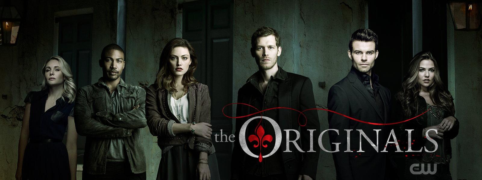 Doctor Symbol Hd Wallpaper The Originals Season 3 Check In Pure Fandom