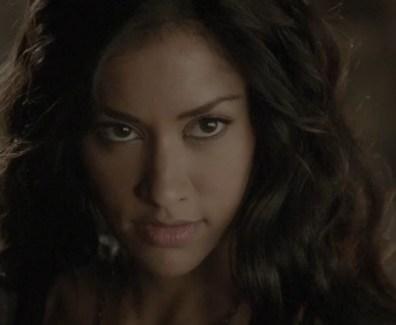 Janina Gavankar joins 'Sleepy Hollow'