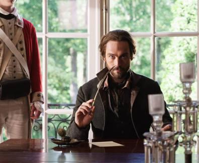 Crane; 'Sleepy Hollow' season 4's new cast