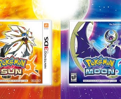 Pokémon: Sun and Moon