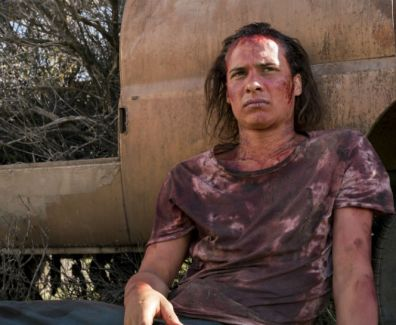 Fear the Walking dead review grotesque