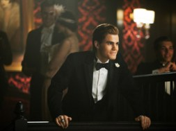 best The Vampire Diaries moments