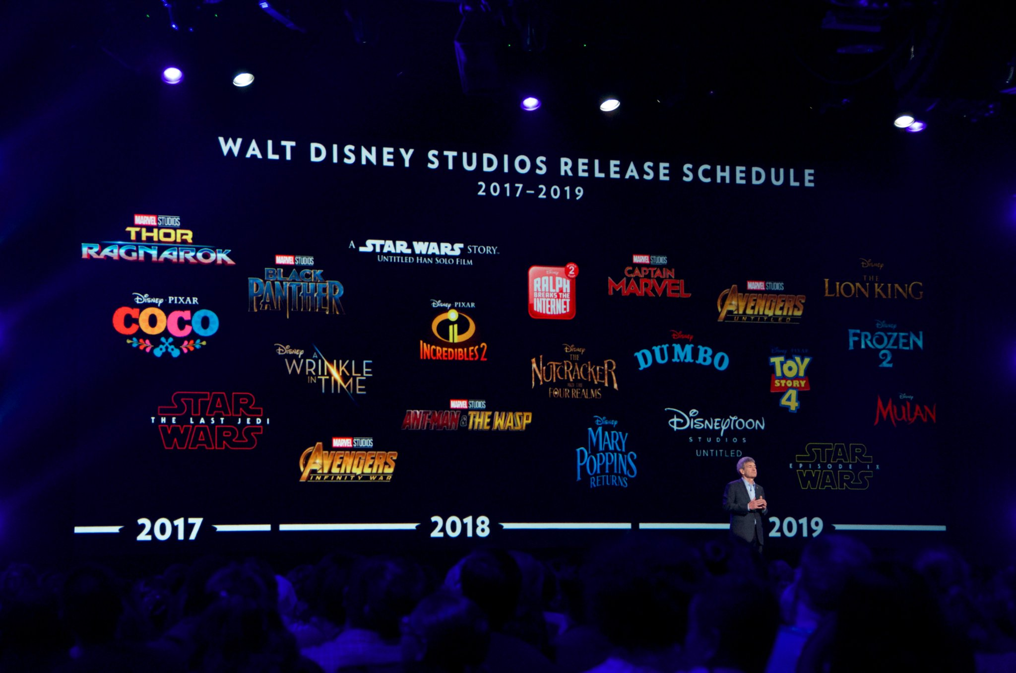 Disney Princesses Will Appear In Wreck It Ralph 2 And