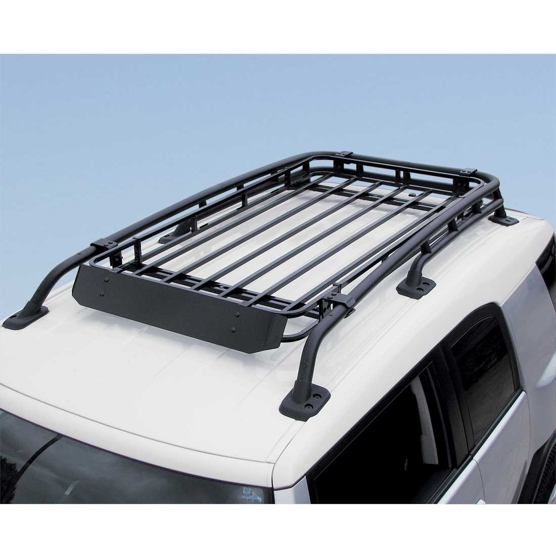 Garvin Industries Pure Fj Cruiser Accessories Parts And
