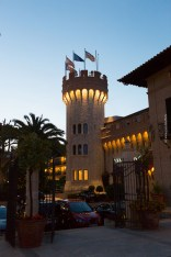 Castillo Son Vida Hotel - Mallorca, Spain - Starwood Luxury Coll