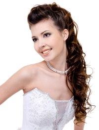 Wedding Hair Services - Pure Hair Design
