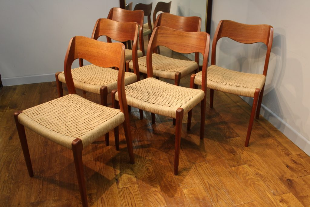 niels moller chairs lovingheartdesigns