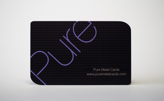 High Quality Metal Business Cards Metal Cards