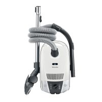 Miele Staubsauger Compact C2 Allergy EcoLine HEPA-Filter ...