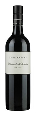 Winemaker's Selection - Shiraz