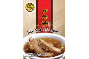 Bak Kut Teh Soup Spices