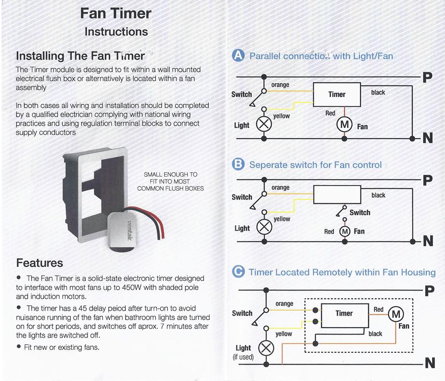 bathroom extractor fan timer wiring moreover bathroom exhaust fan