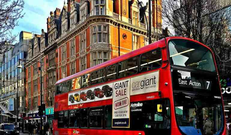 What Can You Do With $150 USD in London, England?