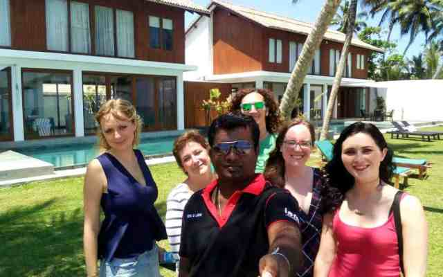 Top 10 Things to Do in Sri Lanka as a Group