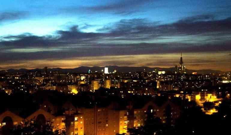 City Breaks: Madrid