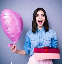 cadeau anniversaire femme