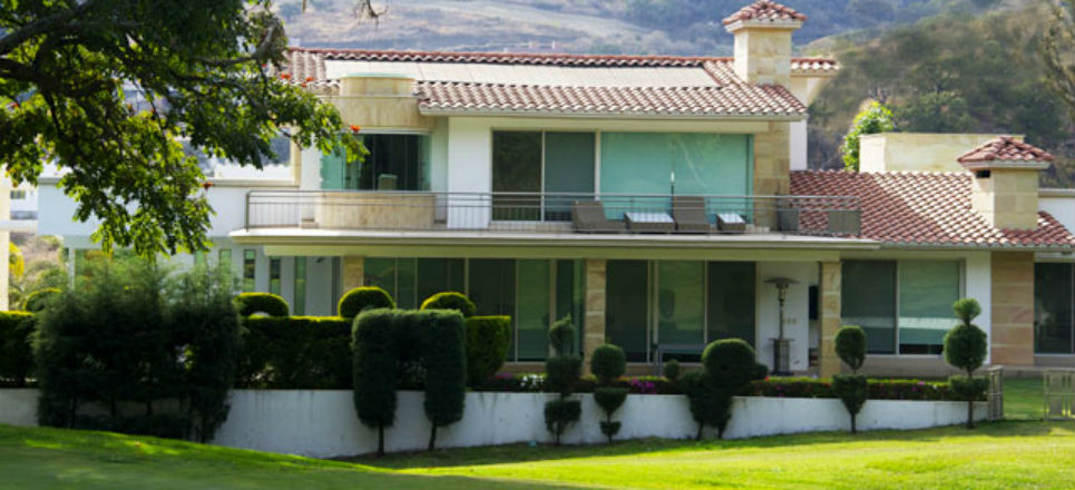 Baño Romano Ixtapan Dela Sal:La otra mansión presidencial de la polémica en Ixtapán de la Sal