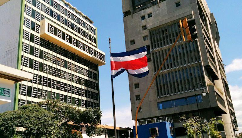 CCSS Costa Rica