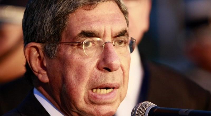 Oscar Arias. Google Images
