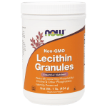 Lecithin Granuals, 10 lb.