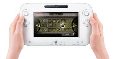 Nintendo Wii U - E3 2011