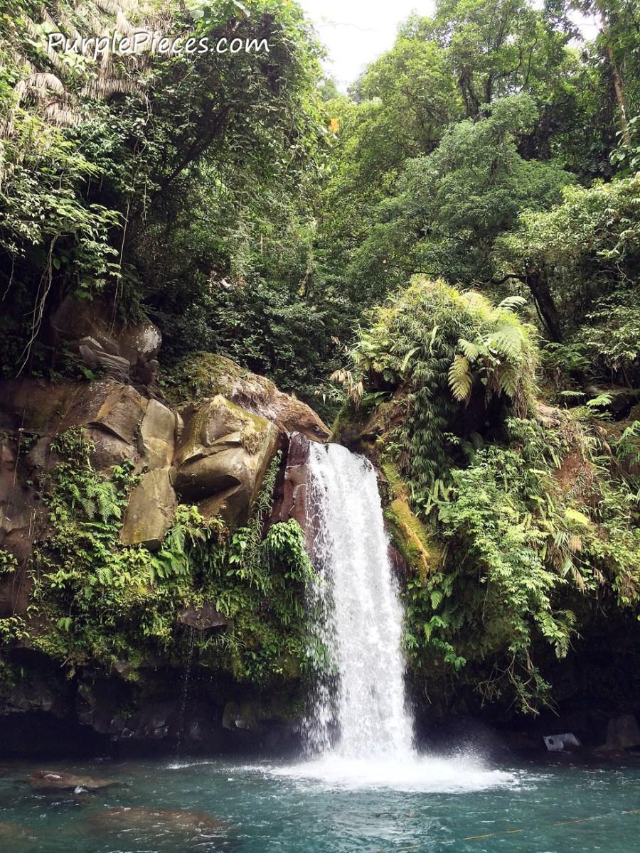 Our Trip to Taytay Falls of Majayjay, Laguna