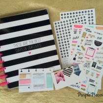 MAMBI The Happy Planner Best Days Kit