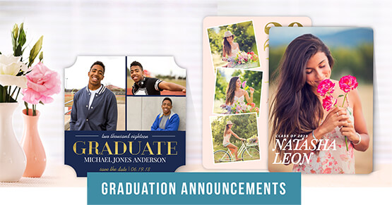 Personalized Graduation Cards  Stationery - PurpleTrail